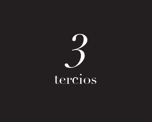 3 Tercios