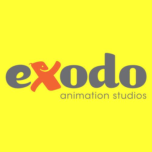 Éxodo Animation