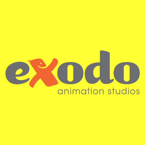 Éxodo Animation